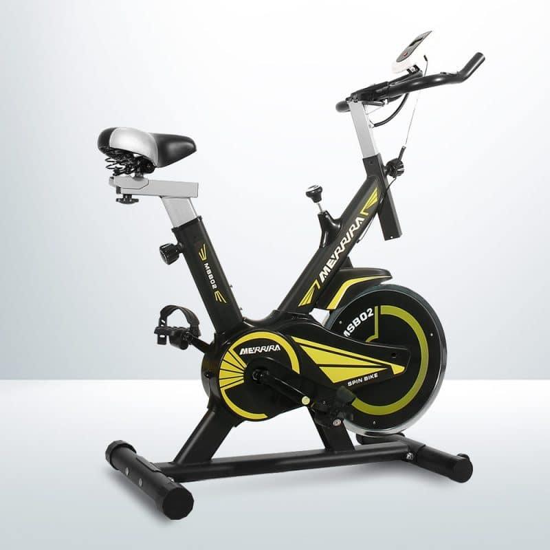 จักรยาน Spin Bike จักรยานออกกำลังกาย รุ่น EAGLE