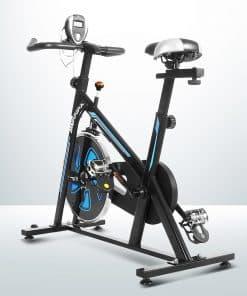 จักรยาน Spin Bike จักรยานออกกำลังกาย รุ่น FORWARD