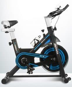 จักรยาน Spin Bike รุ่น HAWK