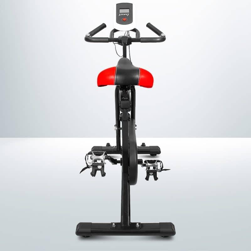 จักรยาน Spin Bike จักรยานออกกำลังกาย รุ่น LIGHTNING