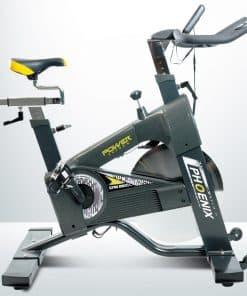 จักรยาน Spin Bike จักรยานออกกำลังกาย รุ่น PHOENIX
