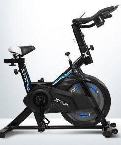 จักรยาน Spin Bike จักรยานออกกำลังกาย รุ่น THUNDER